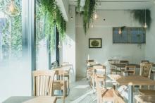 おいしく食べてキレイになっちゃお♡ボタニストカフェ「美肌」がテーマの秋冬メニューが10月スタート♩