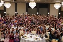 中川翔子、5年8ヶ月ぶりオリジナルアルバム12・4発売 「この5年間、待ち望んだ」