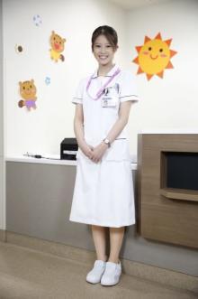 今田美桜、『ドクターX』初参戦、勤勉な看護師役「ワクワクしています」