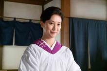 【なつぞら】なつたちの母親役は戸田菜穂「不思議な気持ちになりました」
