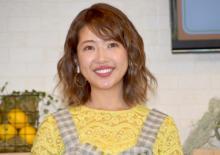 """""""くみっきー""""舟山久美子が結婚を生発表 お相手は36歳の一般男性 求婚はハワイで「号泣」"""