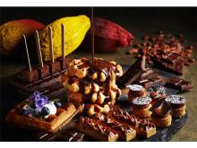 ベルギーの味を堪能!「チョコレートブッフェ」今年も開催