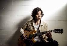 斉藤和義、来年2月から全52公演ツアー決定