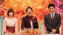 秋の新ドラマ・バラエティ・映画の豪華キャストが大集合しクイズで生バトル!