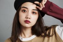 黒木ひかり、同日発売ファッション誌『LARME』&『JELLY』出演 異なる魅力発揮