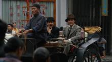 松田龍平、特派員・芥川龍之介を演じる 1920年代の中国を8Kで映像化