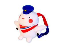 関西3空港のキャラクター「そらやん」の限定グッズが登場!
