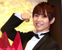 「てじな~にゃ」山上兄弟の兄・佳之介、日本一のロマンス男に 弟の協力に感謝で涙「2人で1位」