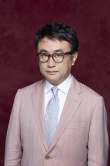 【いだてん】三谷幸喜、映画監督の市川崑役で出演 1964年東京オリンピックを撮る