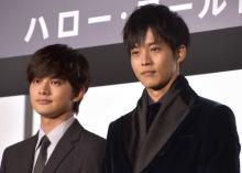 北村匠海、松坂桃李にアニメ監督デビューのすすめ「10年後には…」
