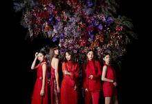 LDH女性5人グループFlower、今月で解散 メンバー中島美央が結婚・妊娠で年内引退