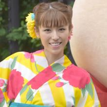 """若槻千夏、渋谷で""""うんちイベント"""" 子どもからの苦言明かす「下品なことはやめてね」"""