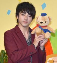 山田裕貴、『なつぞら』メンバーが誕生日祝い「すごい幸せ」