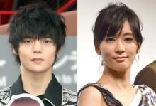 窪田正孝&水川あさみが結婚 正式発表「にぎやかで面白い家庭を」【コメント全文】