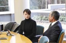 貫地谷しほり主演刑事ドラマ『黒薔薇2』 柳葉敏郎が見どころ語る