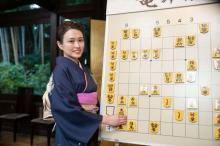 元乃木坂・伊藤かりん、女流棋士役でドラマ出演「全てが新鮮で楽しかった」