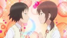 TVアニメ『 女子高生の無駄づかい 』第10話「ろぼ」【感想コラム】