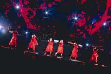 BiSH初の大阪城ホール公演で1万2000人熱狂 地元出身アイナ・ジ・エンド「最高を更新していく」