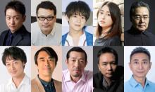 『シン・ウルトラマン』にヘイセイ有岡出演「胸が熱くなります」 早見あかり、田中哲司、山本耕史も参加