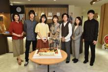 緑黄色社会、波瑠主演ドラマで初主題歌 Vo長屋晴子「波瑠さんに間違われた」