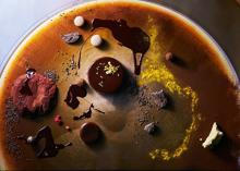 ベルギーチョコ「カレボー」を使った魅惑のスイーツ♡ハイアットリージェンシー大阪でチョコが主役のブッフェが初開催!
