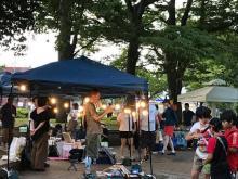 出版社18社&佐倉の書店・図書館による本づくしのお祭り!