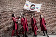 GLAY、11月に新アルバム『NO DEMOCRACY』購入者限定ライブ2days