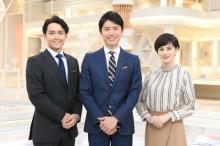 『Nスタ』に入社2年目の小林廣輝アナがレギュラー出演 国山ハセンアナは卒業