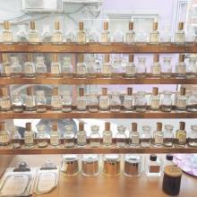 韓国・弘大でつくる「オリジナル香水」。こだわり抜いた自分だけの香りに出会いたいあなたへ♡