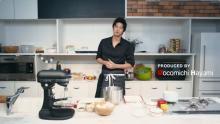 """速水もこみち、YouTubeで料理番組を開始 『M's TABLE』を""""オープン""""腕前再び披露へ"""