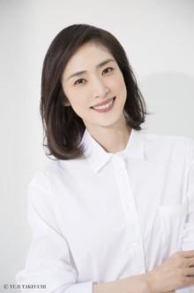 天海祐希、竜星涼とラジオでトーク ニッポン放送の研音新番組にも出演決定