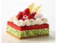 予約受付中!品川プリンスホテルのクリスマスケーキ&ブレッド