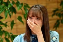 「私にとって日向坂46は…」キャプテン佐々木久美の言葉にメンバーも涙