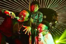 ロバート、万人受けのコントに誇り「笑わせた方が勝ち」品川ヒロシ監督MVで新歌ネタ