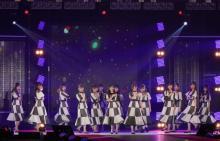 【GirlsAward】乃木坂46が大トリ! ヒット曲メドレーに3万3400人熱狂