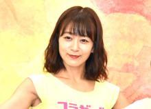 AKB48太田奈緒、乃木坂46井上小百合らと共演で「ファンの方を奪いたい」