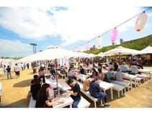 今年は肉やスイーツも!人気「ラーメン女子博」in大阪開催