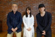 上白石萌音、綾野剛主演『楽園』主題歌10・14配信リリース 映画とリンクしたMV公開