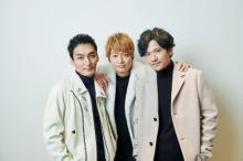 『ななにー』10・6放送決定 稲垣、草なぎ、香取「秋のスポーツテスト」企画実施へ
