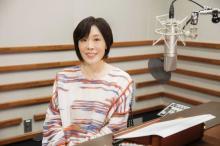 原由子、『少年寅次郎』でドラマ語りに初挑戦 夫婦で寅さんにかかわる