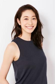 モデルの熊澤枝里子、一般男性と結婚「より一層頑張ってまいります」