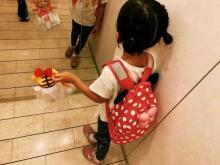 水嶋ヒロ、4歳長女の母性に「家族が増えてからもきっと安心だな」