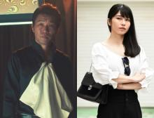 横山由依、本格的悪役に初挑戦「米倉涼子さんの作品を見て参考に」