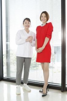 松坂慶子、念願の『ドクターX』 米倉涼子と初共演「第1話のゲストはプレッシャー」