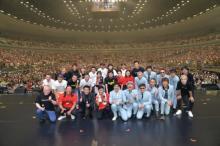 豪華になるメンバー&深まるリスナー愛 岡村隆史「ANN歌謡祭」5年目も大盛況