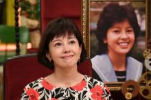 沢口靖子が涙、芸能界へと導いた大親友の37年越しの告白