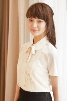 多部未華子、写真家・熊田貴樹氏と結婚 出会いは3年前、撮影の場で
