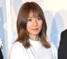松岡茉優、事務所先輩の多部未華子の結婚祝福 縦のつながり薄く「お会いしたのは人生で3回」