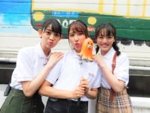 """ももクロ&スタダアイドルが日本全国で""""よいもの探し"""" BS日テレで新番組"""
