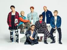 GENERATIONS、デビュー7周年記念日11・21に新アルバム『SHONEN CHRONICLE』